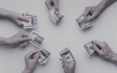 Ühisrahastus Crowdfunding